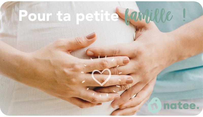 Pour ta petite famille